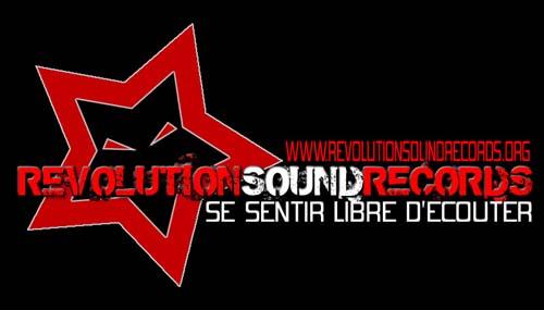 Interview de Revolution Sound Records à propos des musiques libres en concert