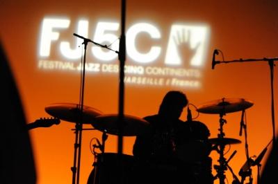 Jazz des Cinq Continents (FJ5C 2012) 5/7 : Robin McKelle & The Flytones ft. Gregory Porter en concert