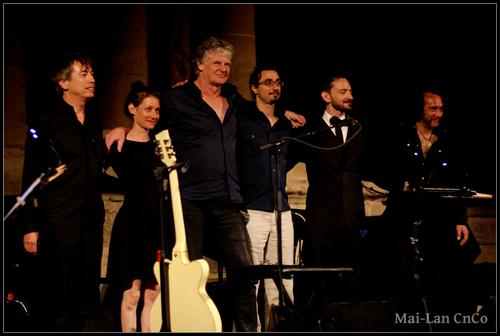 Festival MIMI : Iraka + Rodolphe Burger & invités en concert