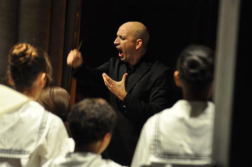 Avis et critique du concert de maitrise des bouches du for Chambre commerciale 13 novembre 2013