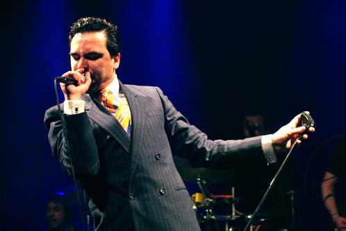Sourya + Success + Nasser en concert