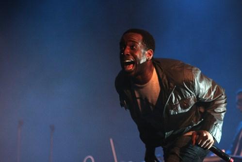 Marsatac 2013 : The Pharcyde + Burning House + The Stepkids + Set & Match + Magnetic Man + St Lo en concert