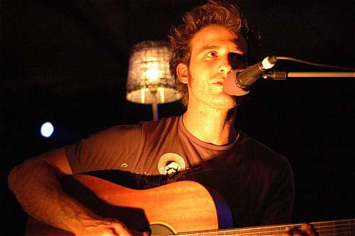 Usthiax en concert