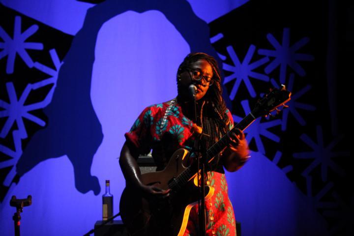 Melissa Laveaux en concert