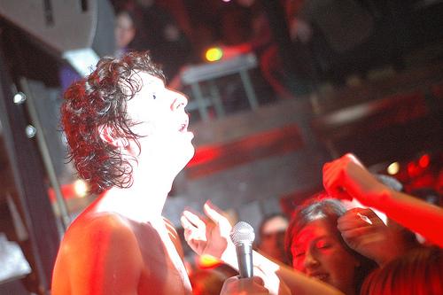 Adam Green en concert