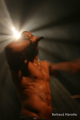 Hip-Pop - CRME COLORANTE POUR MCHES Vitality's - Life