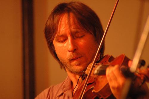Alexei Aigui & Ensemble 4'33 en concert