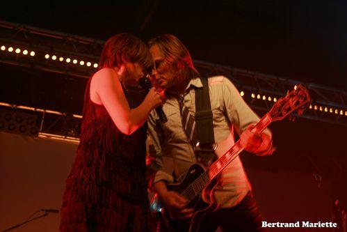 Anaïs + Manu Larrouy en concert