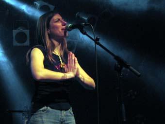 Anais + La Poulpe + DJ Missill en concert