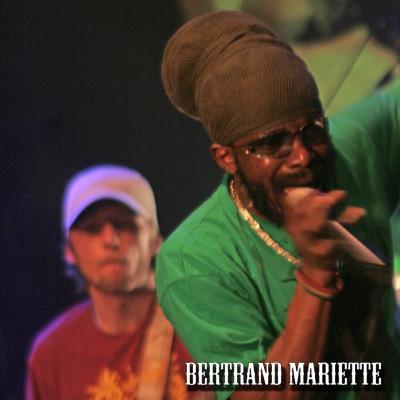 Julian Marley + Anthony John + Dub Akom + Sylva en concert