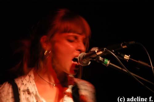 Jours + Deschamps + Anything Maria & Jean-Marc Montera en concert