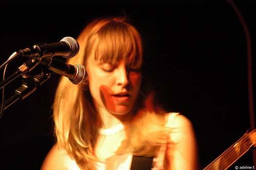 Helluvah + Anything Maria en concert