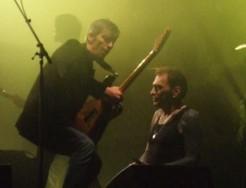 (Mon) Art Rock 2008 : The Noisettes, BB Brunes, Daniel Darc, James Chance & The Contorsions, Des Jeunes Gens Mödernes (növö), Poni Hoax en concert