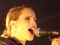 (mon) Art rock 2011 2-2 : Florent Marchet, Zaza Fournier, Julian Marley, Anna Calvi en concert
