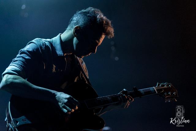 Asaf Avidan en concert
