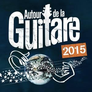Autour de la guitare en concert