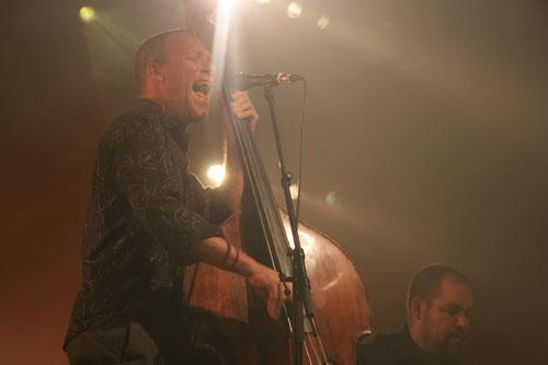 Carte blanche à Juan Carmona + Avishai Cohen en concert