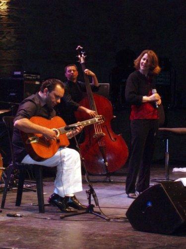 Avis et critique du concert de festival jazz salon for Interlude salon de provence