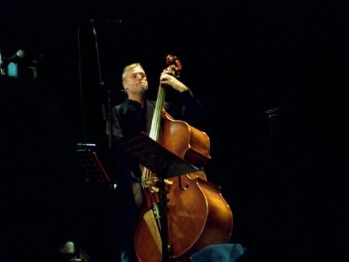 Christian Brazier Quartet en concert