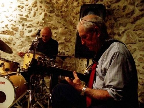 Pierre Bruzzo Quartet en concert
