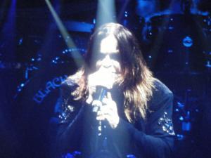 Black Sabbath + Uncle Acid and the Deadbeats en concert