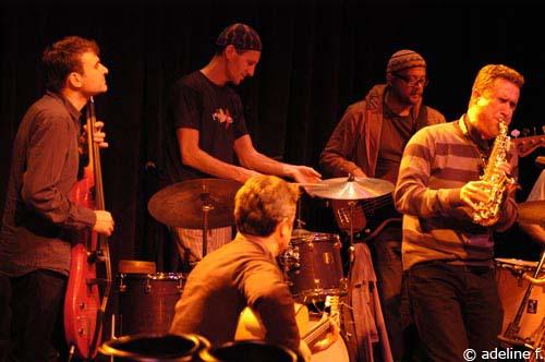 Bumcello & les profs de la Cité de la Musique de Marseille en concert