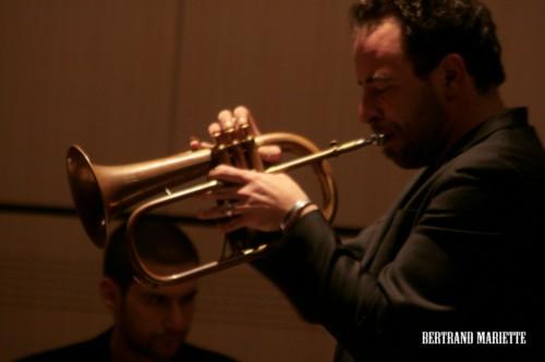Buk Project (Festival Jazz Sur La Ville) en concert