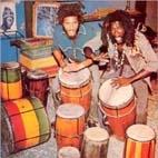 The Congos + The Abyssinians en concert