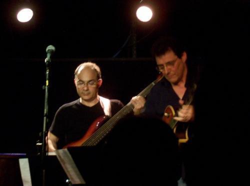 Philippe Petrucciani Quartet en concert