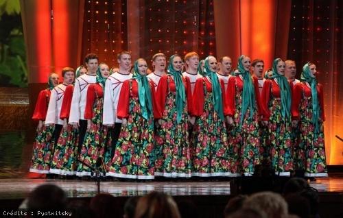 Piatnitsky en concert