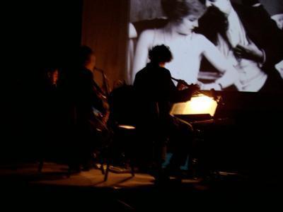 Slapstick Quintet en concert