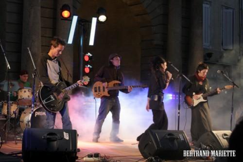 Avis et critique du concert de dawta jena le 21 juin 2010 centre ville salon de provence par - Fete de la musique salon de provence ...