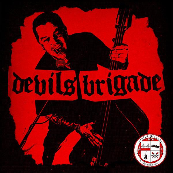 Devil's Brigade en concert