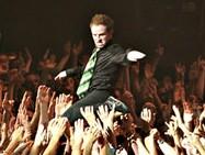 (mes) Eurockéennes de Belfort 2003 : Massive Attack, Dionysos, Zebda, Tricky, Radiohead, Stupeflip, Dave Gahan en concert