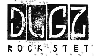 Metapuchka + Woodish + DLGZ rock 5tet en concert