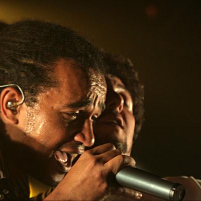 Dub Incorporation + Jah Gaia en concert