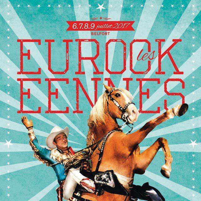 (mes) Eurockéennes 2017, 2/2 : Groupe Doueh & Cheveu, Royal Blood, Bachar Mar-Khalifé, Solange, Phoenix, Savages, Arcade Fire en concert