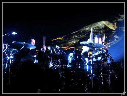 EZ3kiel  + Narrow Terence en concert