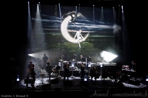EZ3kiel en concert