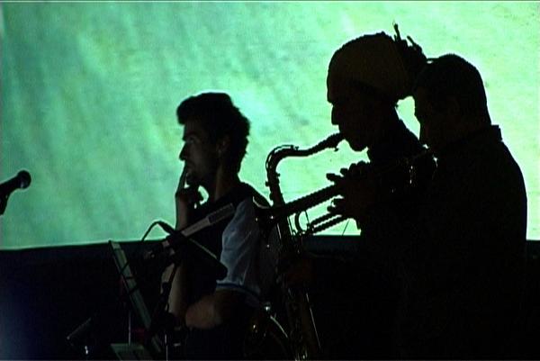 Farenji en concert