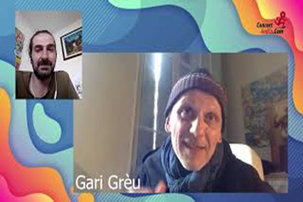 Interview de Gari Grèu