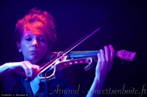 Hidde Orchestra en concert