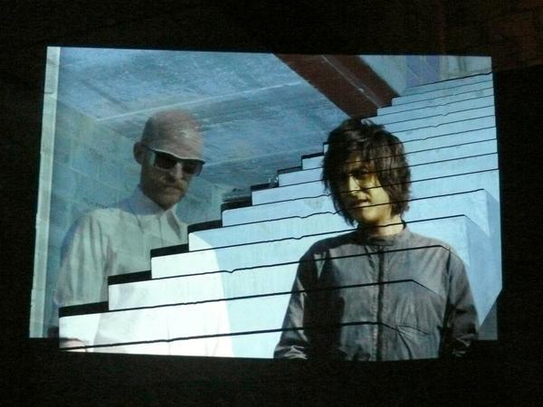 Green Vaughan + Hook & the Twin - Festival les Paradis Artificiels en concert