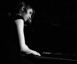 Sophie Hunger en concert