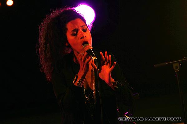 Nocturnes de Sallertaine, Isla, Tricot Combo, Sygma, R Uno, La Gnol'aie, Les Canaillous en concert