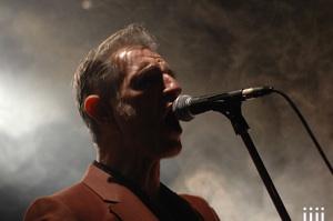 Cowboys From Outer Space + Ich Bin Dead en concert