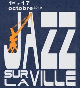 Conférence de presse du <i>Festival Jazz Sur La Ville</i> en concert