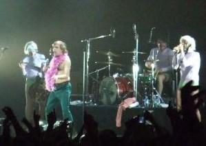 (mes) Eurockéennes de Belfort 2006 2/3 : Hushpuppies, I Love UFO, Morrissey, Camille & the Pascals, Depeche Mode, Katerine ... en concert