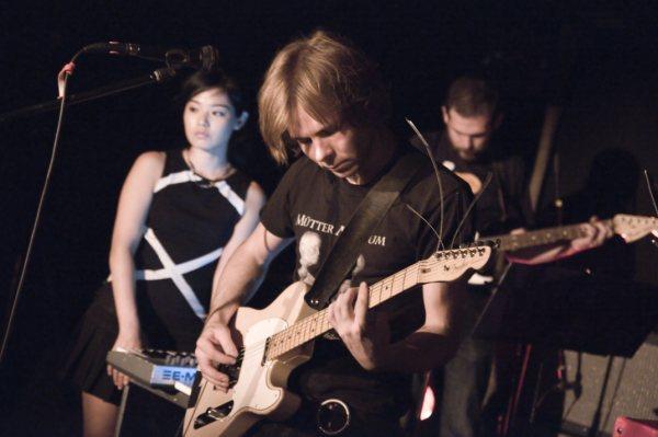 Kayot Dot en concert