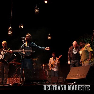 Kerakoum en concert